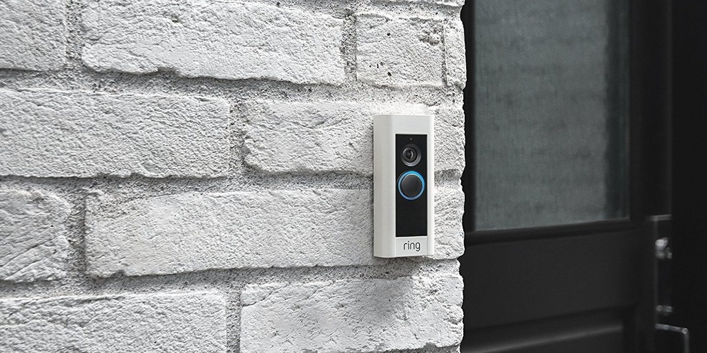 Ring Video Doorbell Pro sees $90 discount to $159, more from $69 - 9to5Toys