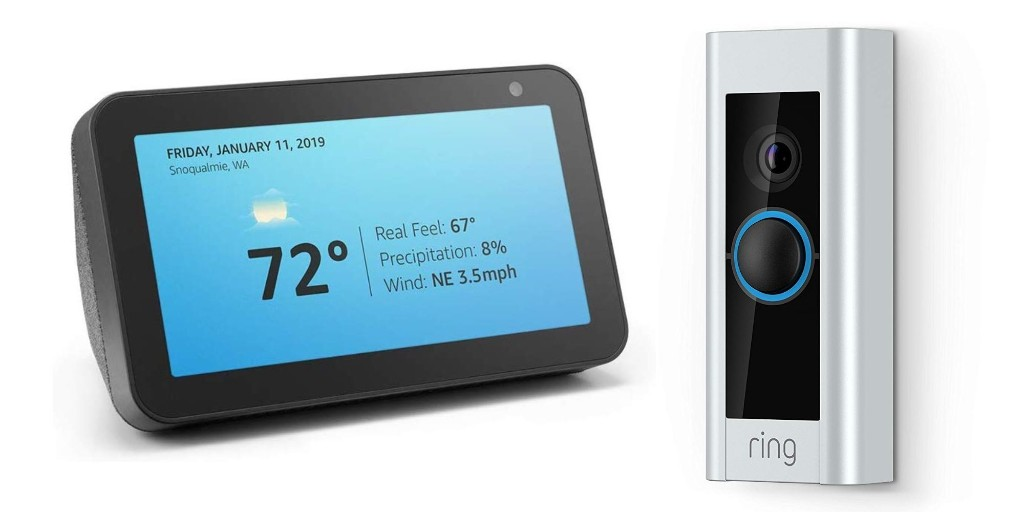 Ring Video Doorbell deal: Cert. Refurb at new low of $119, more - 9to5Toys