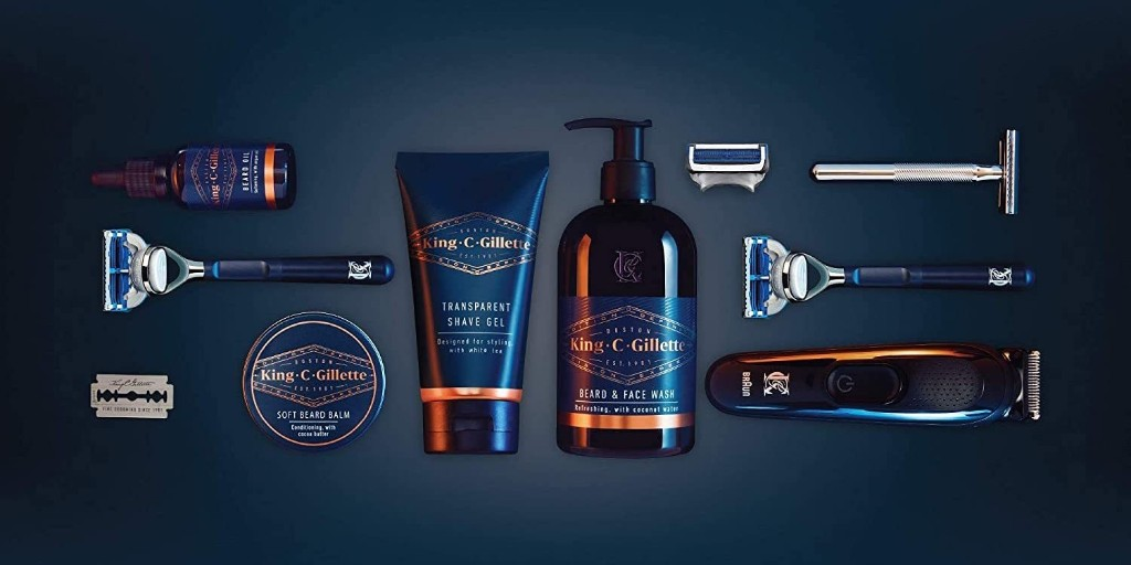 Gillette Black Friday Amazon sale from $8: Beard care gift set, razors, more - 9to5Toys