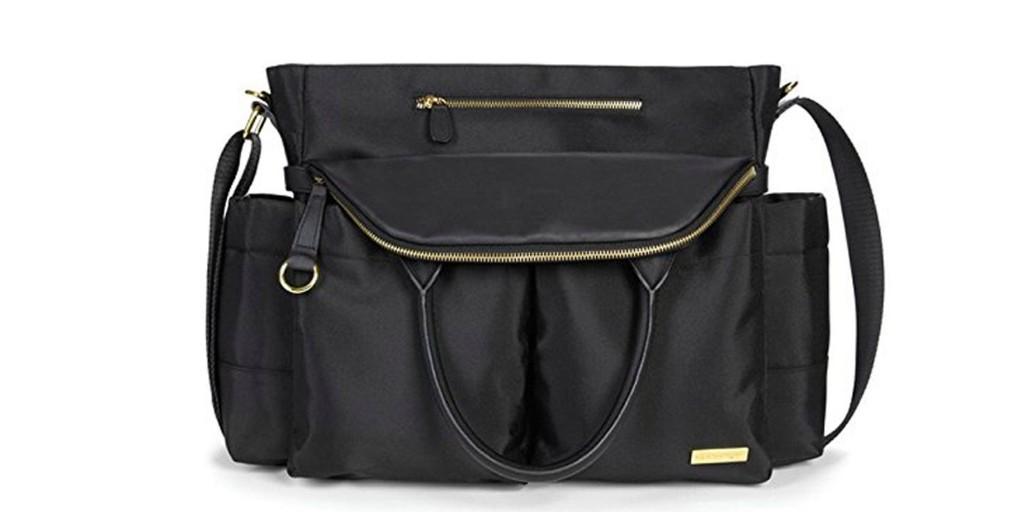 Skip Hop's Diaper Bag Satchel drops to $53 shipped (Reg. $100) - 9to5Toys