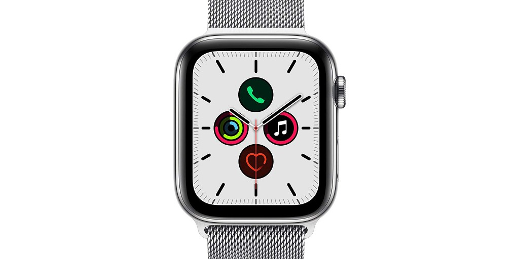 Amazon discounts official Apple Watch bands: Milanese, Sport, more from $25 - 9to5Toys