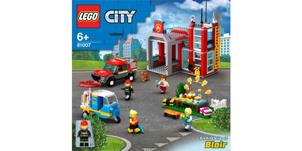 LEGO Build Your Own City adds even more customization - 9to5Toys