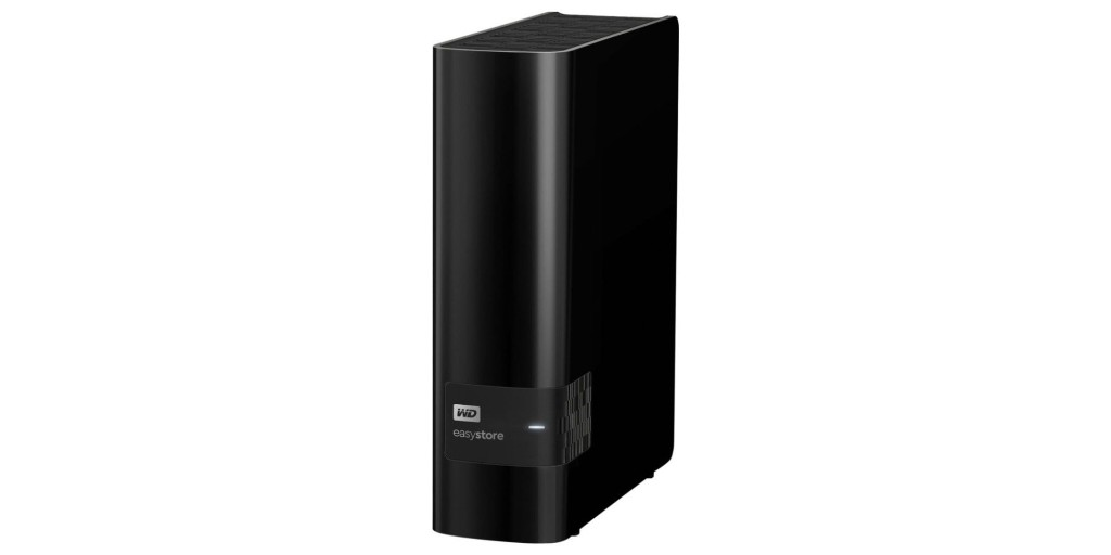 WD's 14TB USB 3.0 Desktop Drive is ideal for backups + Plex at $250 (Save 20%) - 9to5Toys