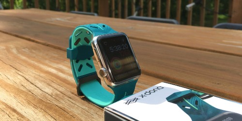 Review: Action Band for Apple Watch offers sharp design and superb comfort for $25 - 9to5Toys