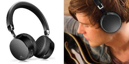 Don't pay hundreds for Bose or Sony, these ANC headphones are just $20