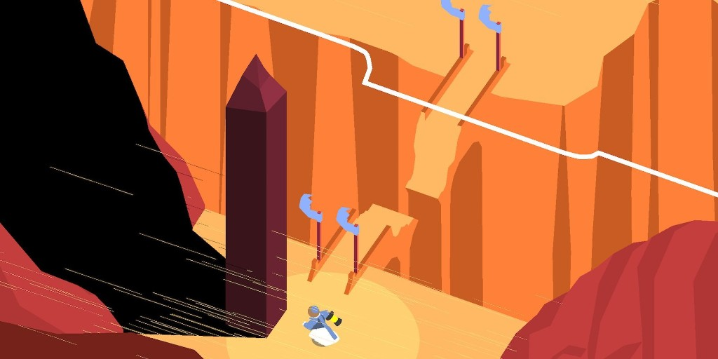 Where Shadows Slumber iOS puzzler now FREE for first time - 9to5Toys
