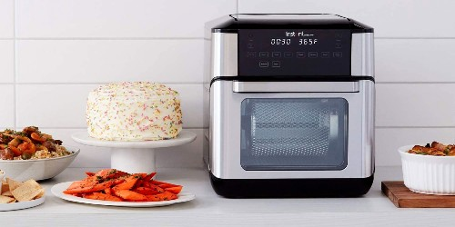 Instant Pot's Vortex Pro 10-Qt. air fryer is a best-seller at $140 (Reg. $170) - 9to5Toys