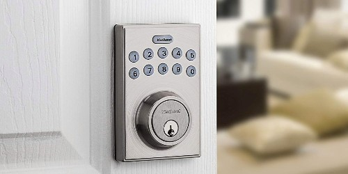 Say goodbye to keys with Kwikset's Passcode Deadbolt for under $40 (Save $20) - 9to5Toys