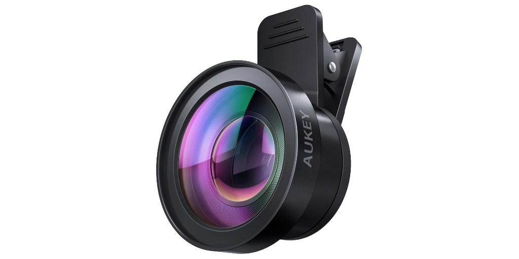 Smartphone Accessories: Aukey Ora Clip-On Camera Lens $16.50 (45% off), more - 9to5Toys