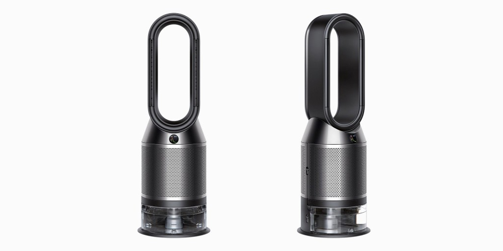 New Dyson Pure Humidify + Cool debuts with self-cleaning tech - 9to5Toys