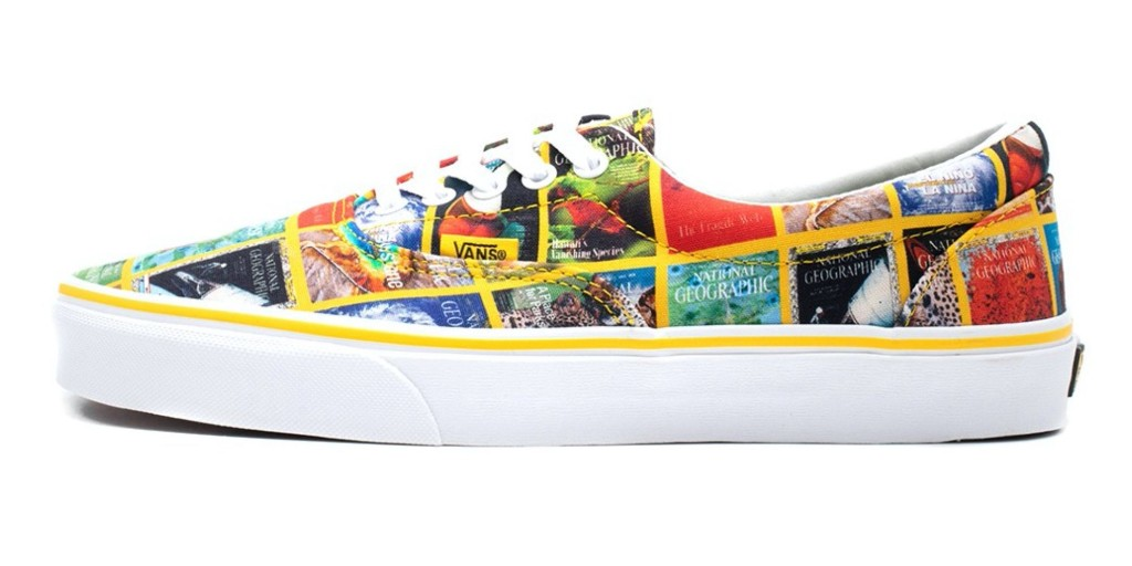 Vans National Geographic collaboration debuts five new styles - 9to5Toys