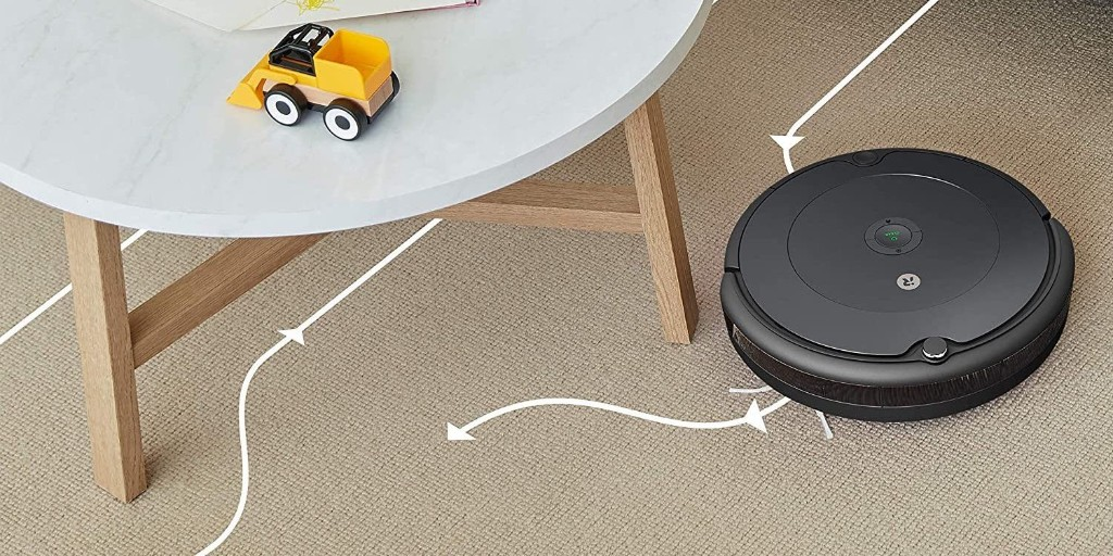 Amazon offers up to $200 off iRobot Roomba robo vacs today from $200 - 9to5Toys