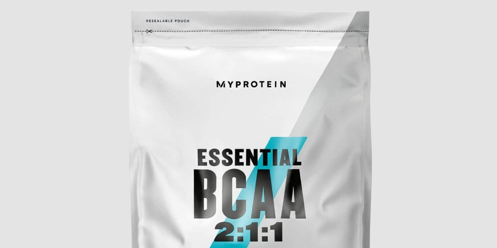 Stock up on MyProtein BCAA Powder: 2-lbs. for $25 shipped (Reg. $60) - 9to5Toys
