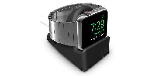 Dock your Apple Watch Series 5 on this affordable $6 stand (50% off)