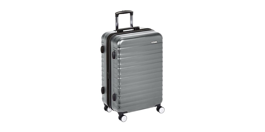 Plan ahead with Amazon's 30-inch Hardside Spinner Luggage: $74 (Reg. $95) - 9to5Toys