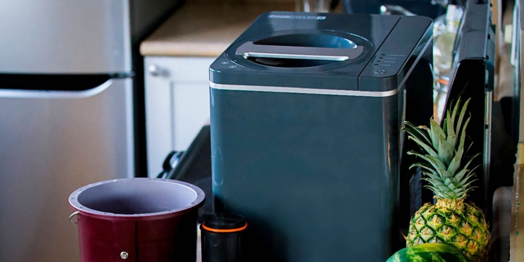 Celebrate Earth Day with $100 off Vitamix's indoor food recycler composter - 9to5Toys
