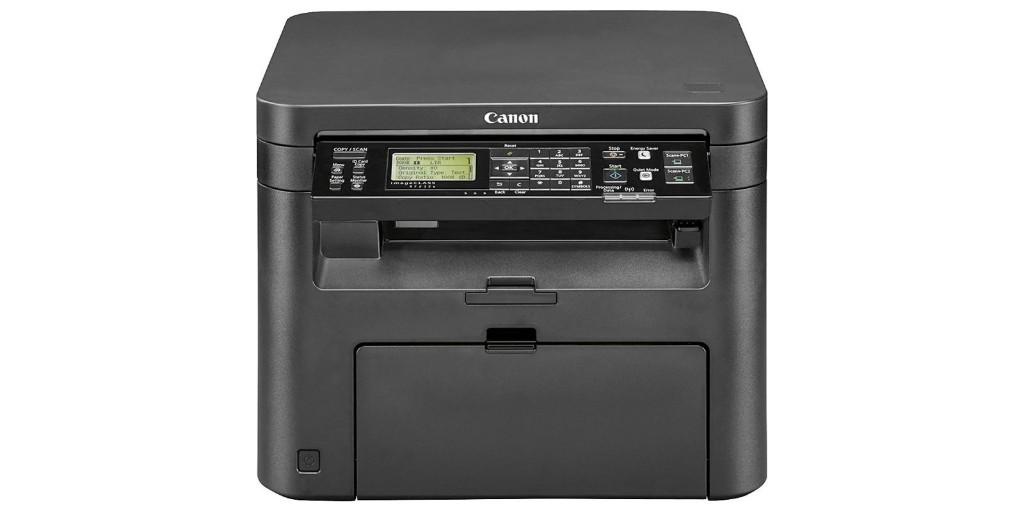 Printers - Cover