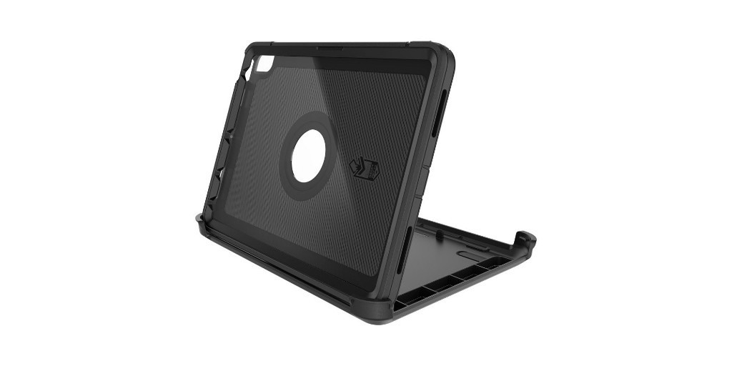 OtterBox's latest cases fit the new iPad and iPad Air - 9to5Toys