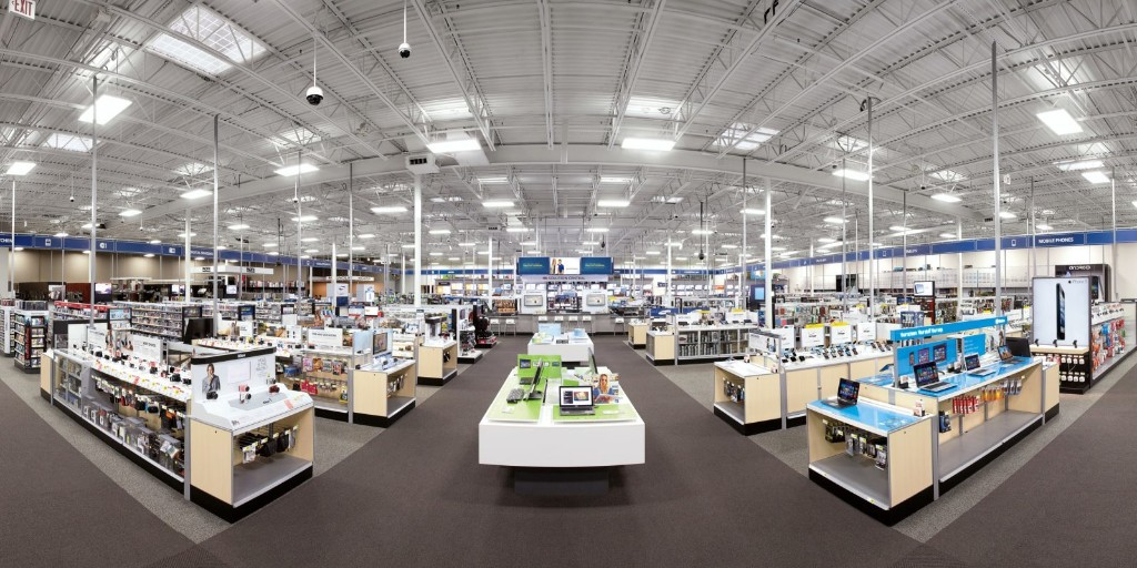 Best Buy details next-day delivery and Black Friday shipping - 9to5Toys