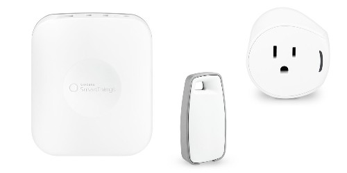 Save up to 50% on SmartThings accessories from $15 Prime shipped