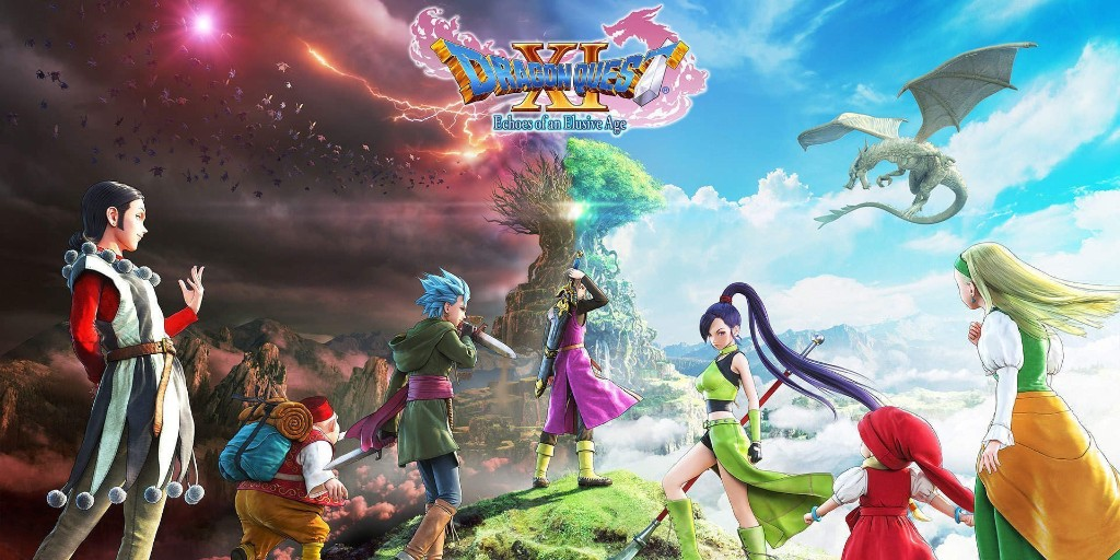 Today's Best Game Deals: Dragon Quest XI $20, Collection of Mana $25, more - 9to5Toys