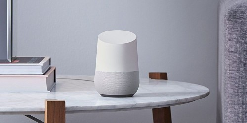 Google Home is $70 for a limited time, bringing Assistant and more to your space - 9to5Toys