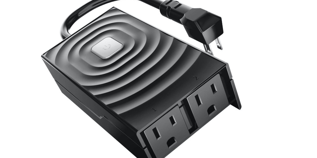 This outdoor HomeKit smart plug drops to $28 (Save 20%), more from $21 - 9to5Toys