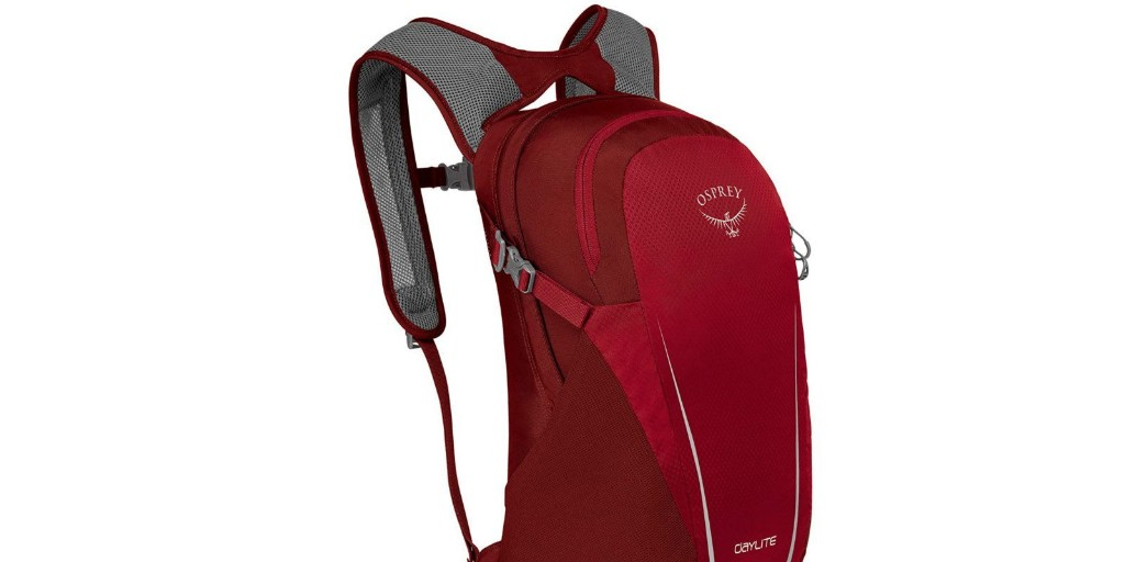 Osprey's Daylite Daypack is down at $30 for today only (40% off) + more - 9to5Toys
