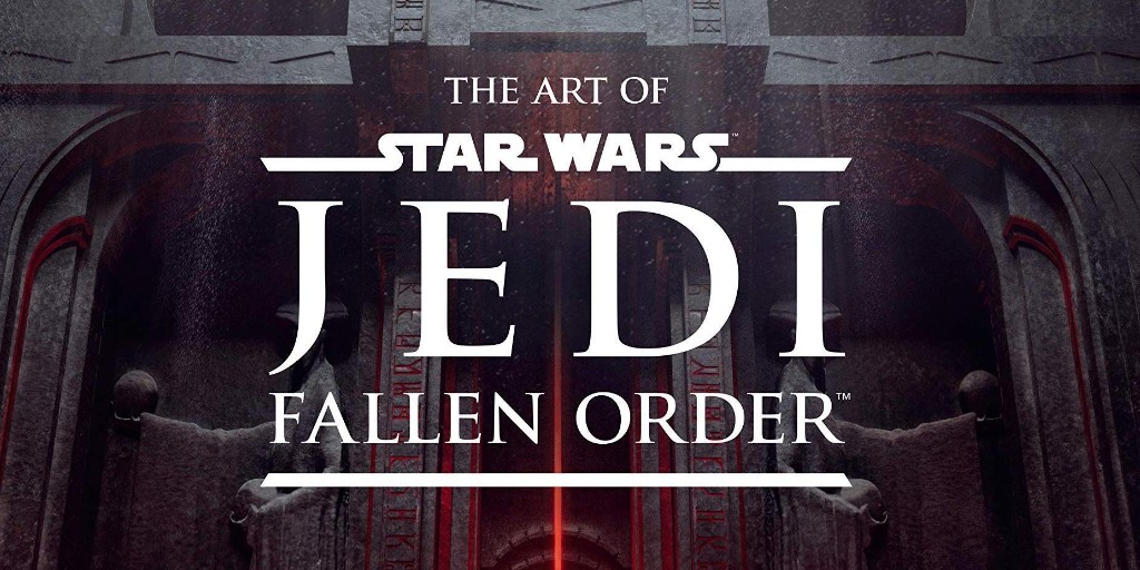 Hardcover Star Wars art books hit Amazon lows from $16: Fallen Order, more - 9to5Toys