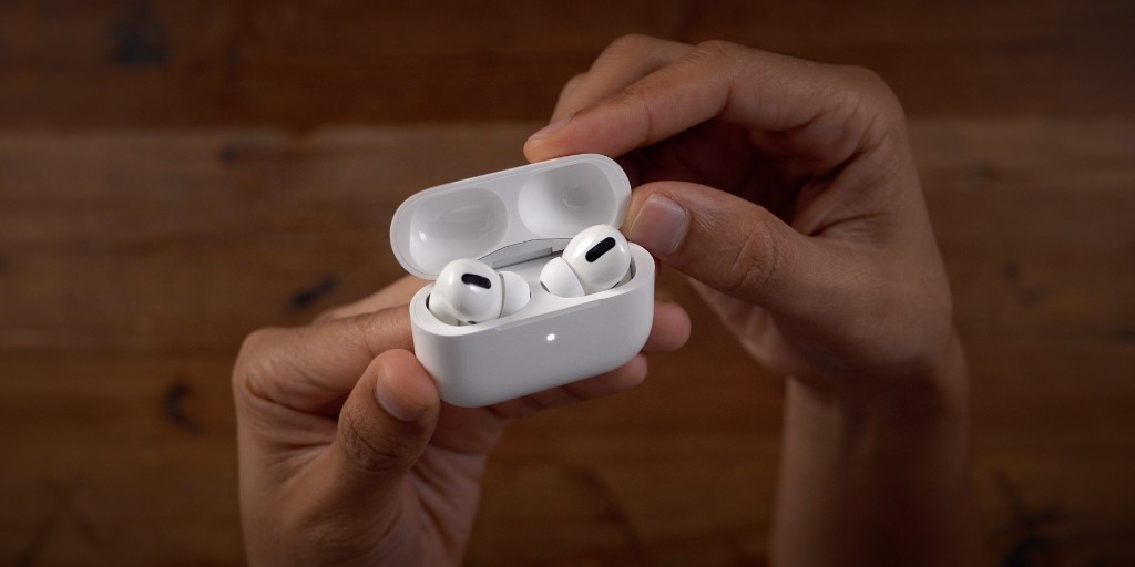 AirPods Pro hit best price yet at $187.50 for Verizon customers (Reg. $249) - 9to5Toys