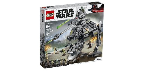 Amazon offers buy one get one 40% off on LEGO Star Wars, more + deals from $3 - 9to5Toys