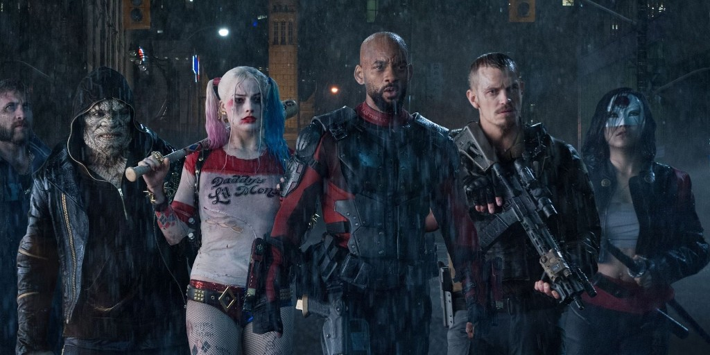 Suicide Squad game on the way from Rocksteady - 9to5Toys