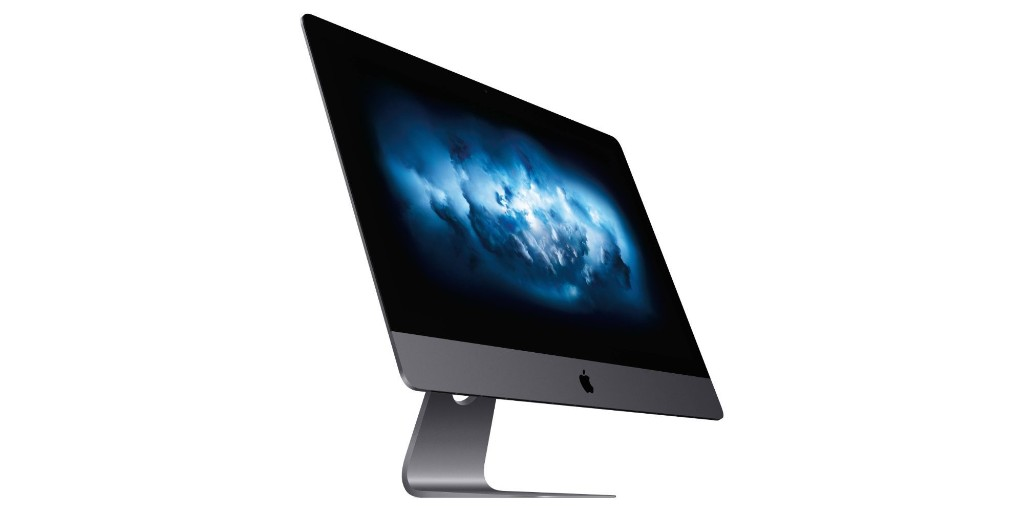 Apple's cert. refurb Retina 5K iMac Pro sees $1,300 discount to all-time low - 9to5Toys