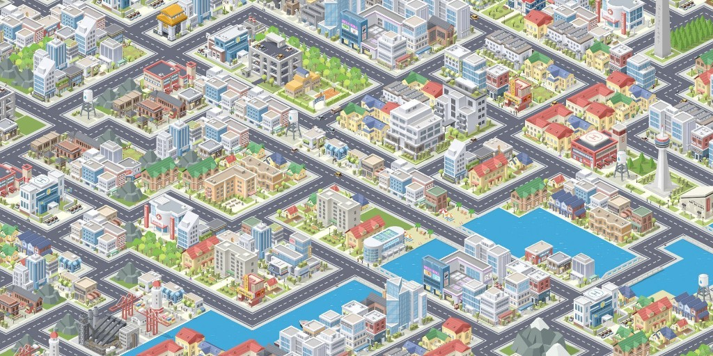 Pocket City for iOS hits new all-time low at $1 (Reg. $3+) - 9to5Toys