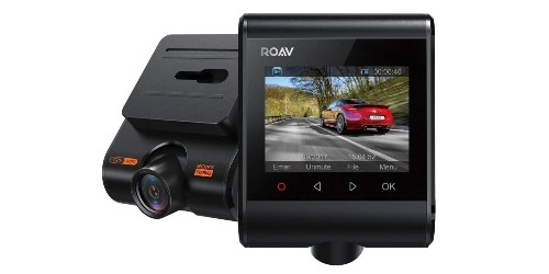The Roav DashCam S1 sports built-in GPS recording for $72 (Reg. $90)