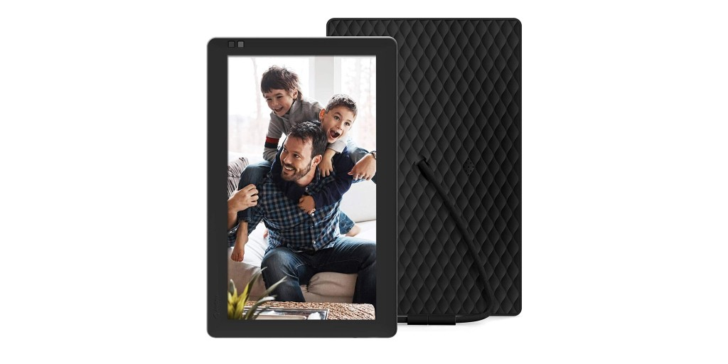 Nixplay Seed Digital Picture Frame relives precious memories: $119 (Reg. $170) - 9to5Toys