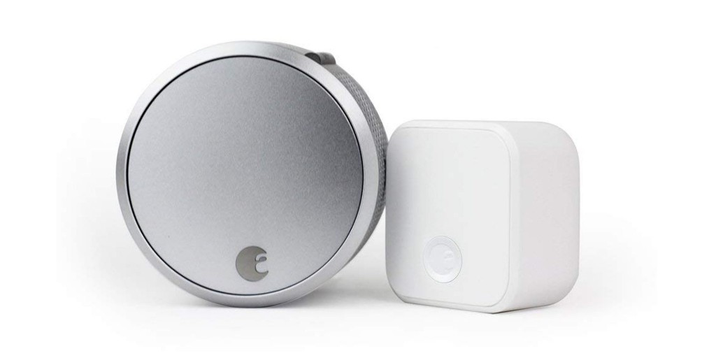 August Smart Lock Pro drops to second-best price this year at $146 (Save 36%) - 9to5Toys