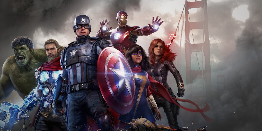 Black Friday game deals: Marvel's Avengers, Star Wars Squadrons, Mario Maker 2, more - 9to5Toys