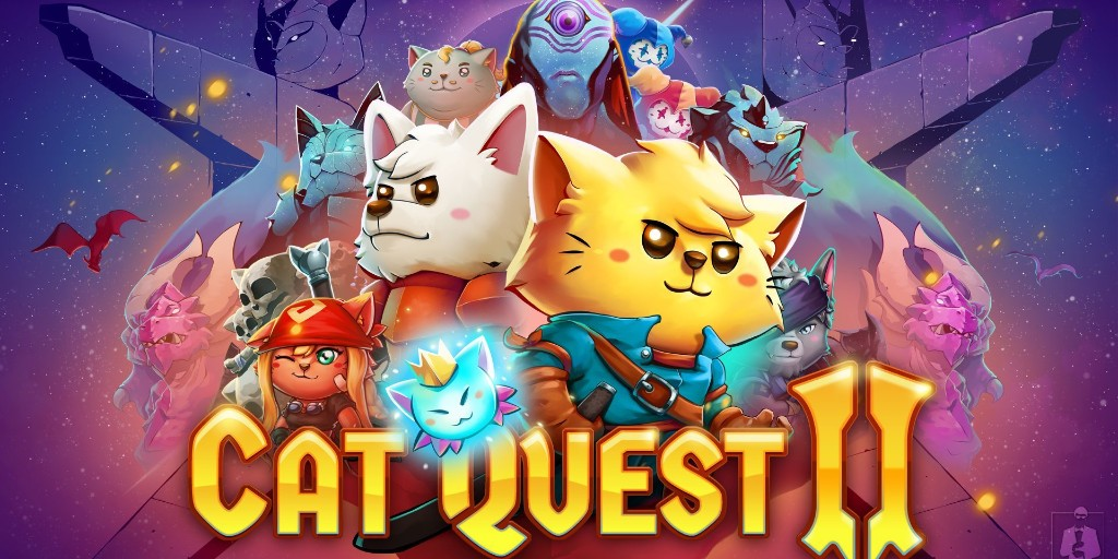 eShop game deals from $2.50: Cat Quest, Skyrim, MK 11, more - 9to5Toys