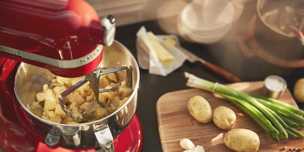 KitchenAid 6-Quart Bowl-Lift 600 Stand Mixer now $179 (Refurb, Orig. $450) - 9to5Toys