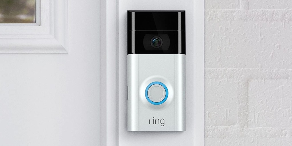 Ring Video Doorbell 2 surveils your porch in 1080p for $99 (Save $70) - 9to5Toys