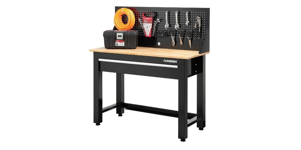 Home Depot takes up to 40% off Husky tool and garage organizers - 9to5Toys