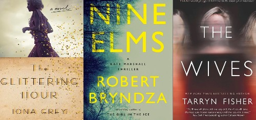 December Reading List: The best new thrillers, romance novels, and more
