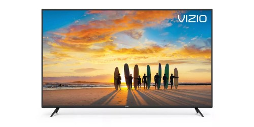 VIZIOs 70-inch 4K UHDTV sports AirPlay 2 and HomeKit from $627 (Reg. $900) - 9to5Toys