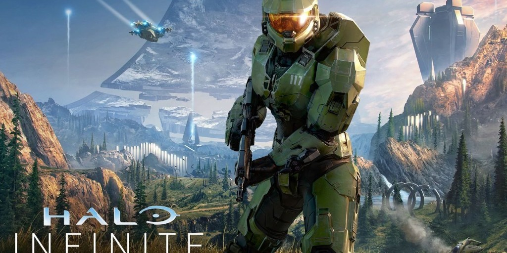 Halo Infinite delay + Xbox Series X launch window confirmed - 9to5Toys