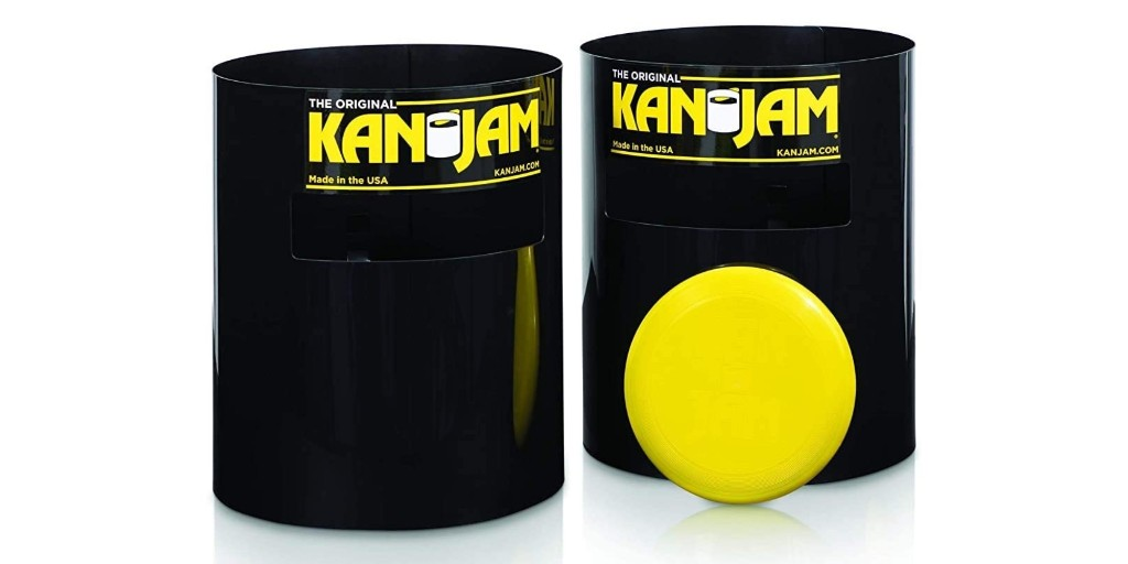 Bring home the popular Kan Jam game at a new 2020 low of $28 (Save 30%) - 9to5Toys