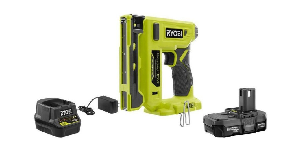 Home Depot Pro Buy of the Week discounts RYOBI, DEWALT, more by up to 35% - 9to5Toys