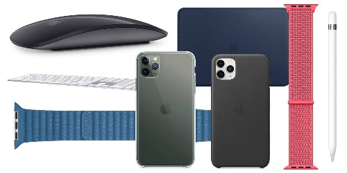 Amazon discounts nearly every Apple accessory for Black Friday from $14 - 9to5Toys