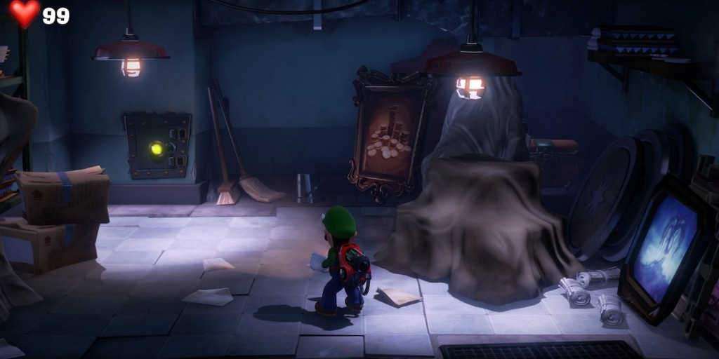 Luigi's Mansion 3 Review: Satisfying combat shines and more - 9to5Toys