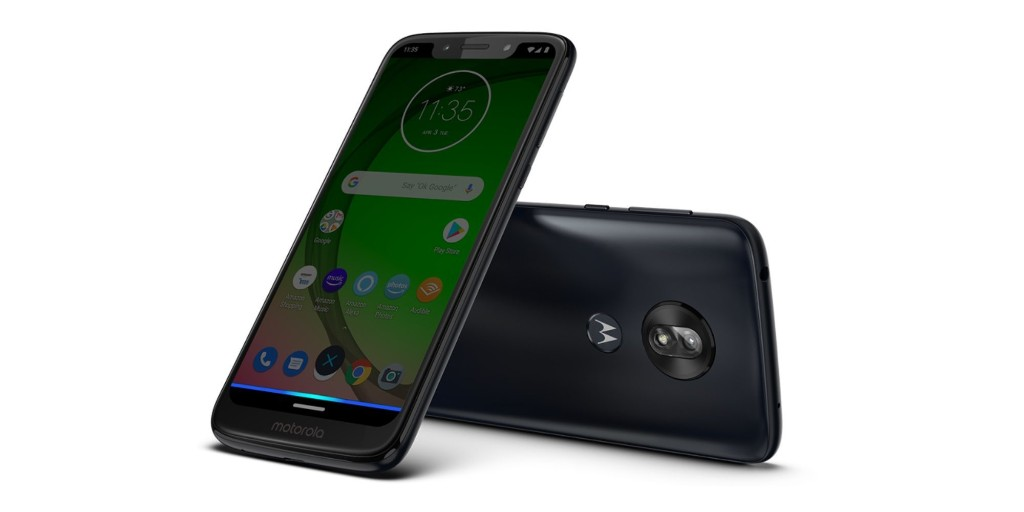 Motorola's budget-friendly Moto G7 Play smartphone drops to $130 (Save 35%) - 9to5Toys